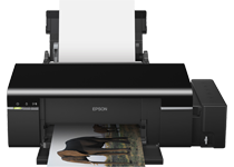 Printer Epson L Series Terbaru