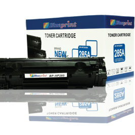 Review Laser Toner Cartridge Blueprint