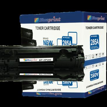 Review Laser Toner Cartridge Blueprint