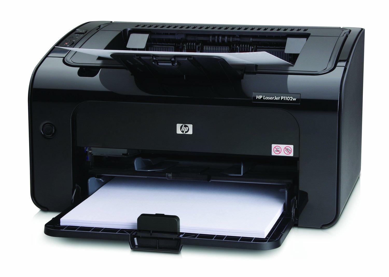Printer HP P1102 W