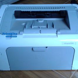 Cara Bongkar Printer HP Laserjet P1102 Lengkap dengan Video