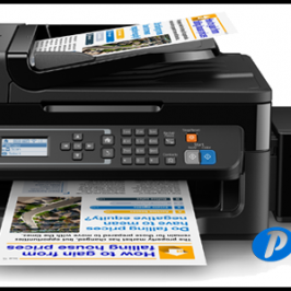 Spesifikasi dan Harga Printer Epson L565 All in One WiFi Ink Tank
