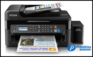 Spesifikasi dan Harga Printer Epson