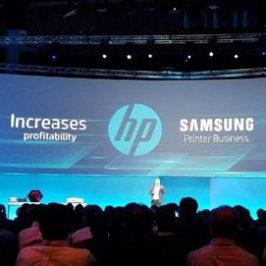 Wow HP Akhirnya Mengakuisisi Bisnis Printer Samsung