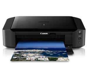 Canon Pixma IP 8770 A3 Wifi Printer