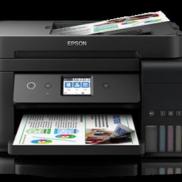 Printer Epson Terbaru L4150, L4160, L6160, L6170 dan L6190