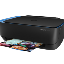Review Printer HP Deskjet Ink Advantage Ultra 4729, 2029, 2529