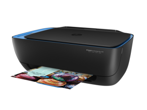 HP Deskjet Ink Advantage Ultra 4729 All in One Wireless Printer