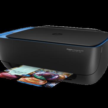Review Printer HP Deskjet Ink Advantage Ultra 4729, 2029, 2529