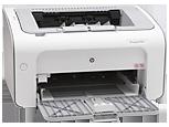 Mengatasi Paperjam Printer HP Laserjet P1102