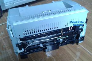 how to dissasemble HP Laserjet P1102