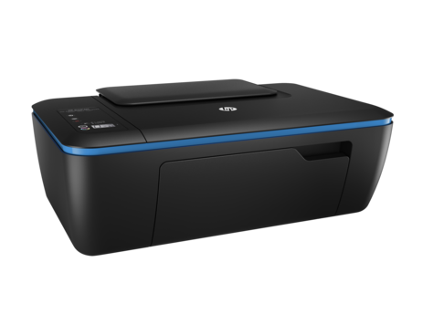 HP Deskjet 2529 Ultra Ink Advantage Printer Multifungsi