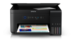 Epson L4150 WiFi All-in-One Ink Tank Printer
