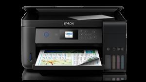 Epson L4160 WiFi Duplex All-in-One Ink Tank Printer