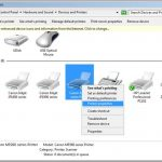 Cara Sharing Printer di Windows