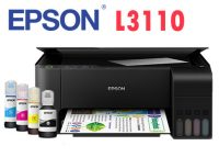 Review printer Epson L3110
